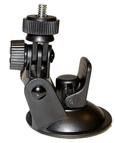 HawkEye-ACC-FF-1567-FishTrax-Fish-Finder-Suction-Cup-Mount