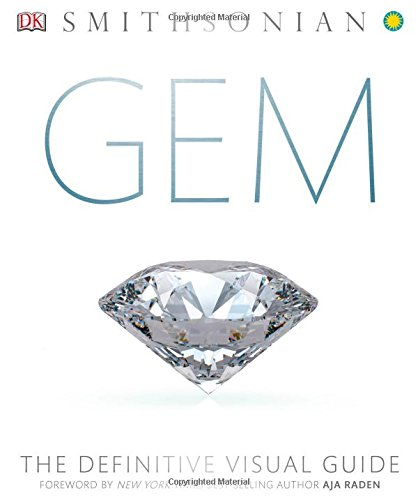 Gem: The Definitive Visual Guide (Smithsonian Rocks Minerals Gems compare prices)