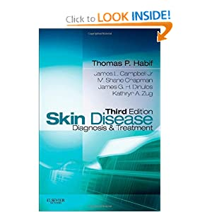 Skin Disease: Diagnosis and Treatment, 3e (Skin Disease: Diagnosis and