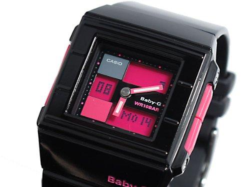Casio CASIO baby G baby-g casket CASKET watch BGA200-1E [parallel import goods]