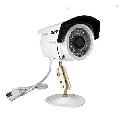 ROBORIX H1MBC 1MP Bullet CCTV Camera
