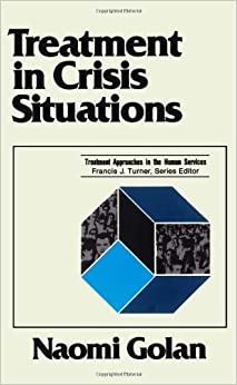 crisis and emergency intervention treatment options Treatment options  understanding ptsd  emergency nurses  download books understanding crisis therapies an integrative approach to crisis intervention.