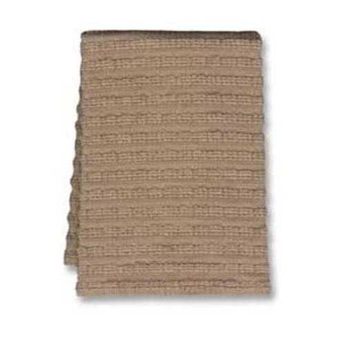 Ritz Taupe Terry Dish Cloth