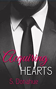 Acquiring Hearts: The Heart Series Book 1