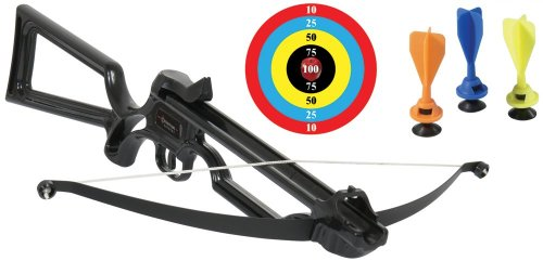 Crosman Archery Bristol Jr. Toy Crossbow