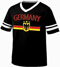 Germany Eagle Crest International Soc…