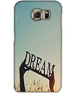 Samsung Galaxy S6 Edge PlusBack Cover Designer Hard Case Printed Cover