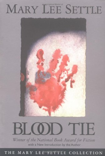 Image of Blood Tie