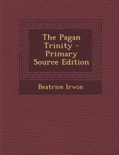 Pagan Trinity