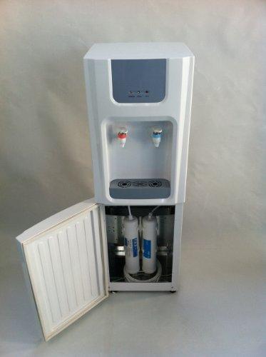 Refroidisseur d'eau pour la maison ou au bureau , Mains nourris , filtrée et réfrigérée
