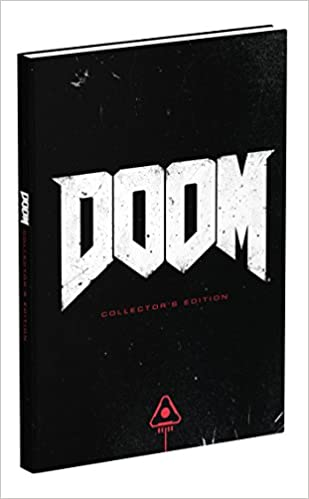 DOOM: Prima Collector's Edition Guide ISBN-13 9780744017250