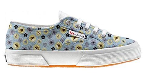 Superga chaussures coutume Api & Fiori (produit artisanal)