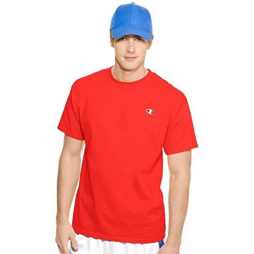 Champion Mens Jersey T-shirt Sunkissed S (Mens Champion Watches compare prices)