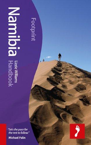 Huella Namibia manual