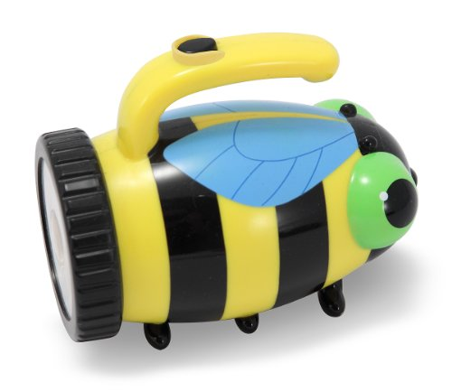 Melissa & Doug Sunny Patch Bibi Bee Flashlight
