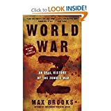 World War Z: An Oral History of the Zombie War [Mass Market Paperback]