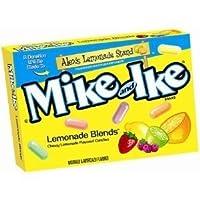 Mike and Ike Lemonade Blends (Pack of 3)