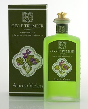 Geo F. Trumper Ajaccio Violets Cologne
