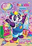 Lisa Frank Paint with Water Book