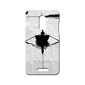 BLUEDIO Designer 3D Printed Back case cover for Coolpad Note 3 Lite - G7923