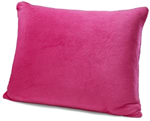 Boyd Specialty Sleep Children's Visco Pillow, Raspberry