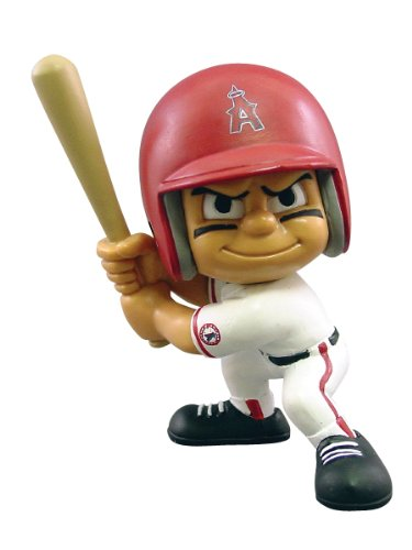 MLB Los Angeles Angels Lil' Teammates Batter - 1