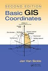 Basic GIS Coordinates, Second Edition