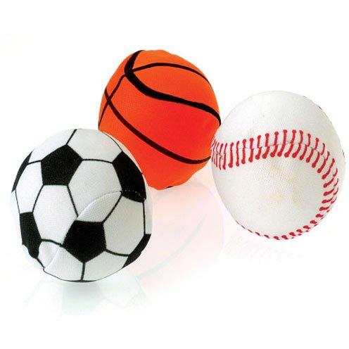 Splash Sports Balls