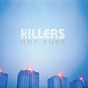Hot Fuss from Island