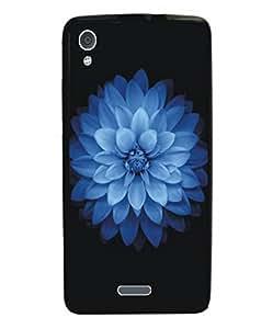 Techno Gadgets Back Cover for Xolo A1010