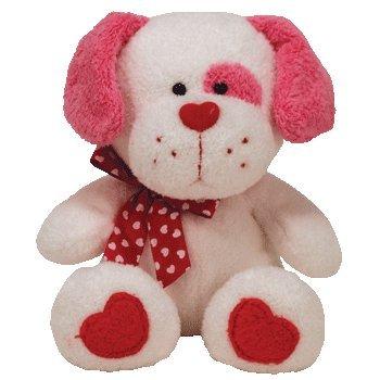 Ty Beanie Babies Lovesick - Dog