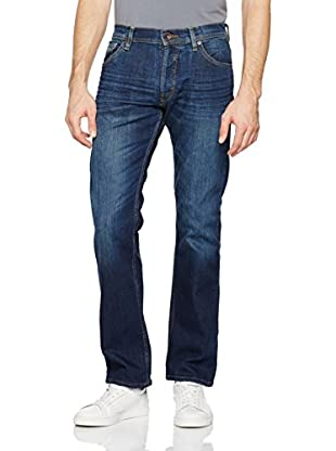 Guess Vaquero Regular Straight Ventura (Denim)