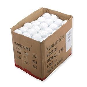 Case Of Balls Lacrosse Balls by Lax.com