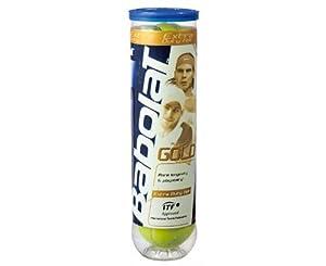 BABOLAT Gold Tennis Ball (1 Dozen) from Babolat