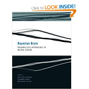 Bayesian Brain Probabilistic Approaches To Neural Coding Pdf