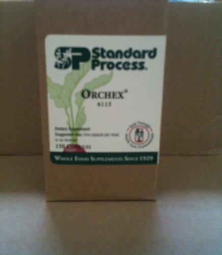 Standard Process - Orchex 150C