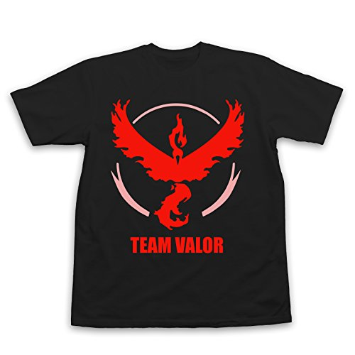 Pokemon Go Team Valor T-Shirt