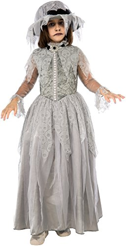 Forum Novelties Victorian Ghost Costume, Small