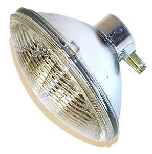 MBT Lighting 200PAR46MFL_85918 120 Volt 200 Watt Par 46 Stage Light Lamp