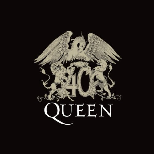 Queen 40 Limited Edition Collector's Box Set (Amazon Exclusive)