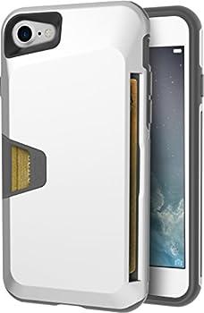 Silk iPhone 7 Rugged Case Vault Armor