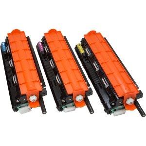 Ricoh Supplies Ricoh Imaging Drum Unit. Color Photoconductor Y C And M Unit For Aficio Sp C430. Laser Imaging Drum - Cyan, Magenta, Yellow - 50000 Page