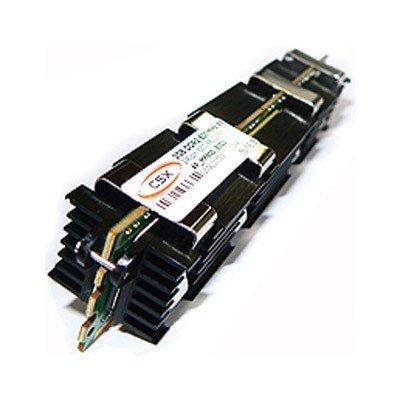 CSX RAM 4 GB PC2-6400 (800 Mhz) DDR2 FB-DIMM für Mac Pro