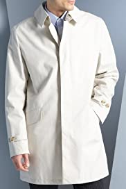 Autograph Stormwear™ Pure Cotton Mac [T16-9008A-S]