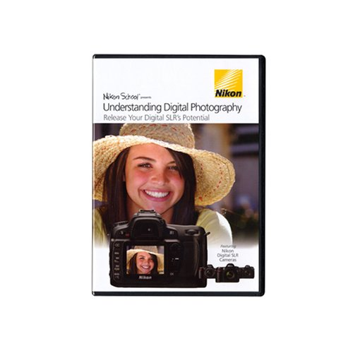 Nikon School DVD - Understanding Digital Photography