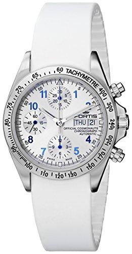 FORTIS 630.10.92 SI.02 - Reloj para hombres