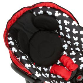 Minnie Mouse Insert Car Seat