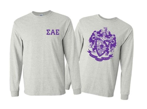 the project brief and pricing strategy of international ii t shirts for sigma alpha epsilons fundrai Free pricing strategies pricing strategy for t-shirts - pricing strategy for t-shirts sigma alpha epsilon is a national fraternity that is subsequently found on.