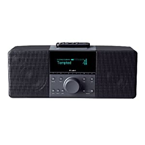 Amazon - Logitech Squeezebox Boom All-In-One  Player - $134.99 AR