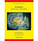 Dear Diego (HISPANIC CLASSICS) (0856688819) by Poniatowska, Elena